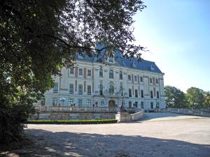 Pałac wPszczynie A. Kubica