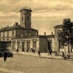 Dworzec cZęstochowa ŚBC