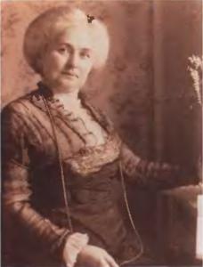 Fanny Schonpop